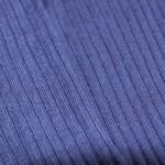 Платье миди трикотажное синее в интернет-магазине www.dressex.ru