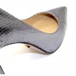 Туфли из кожи змеи в интернет-магазине www.dressex.ru
